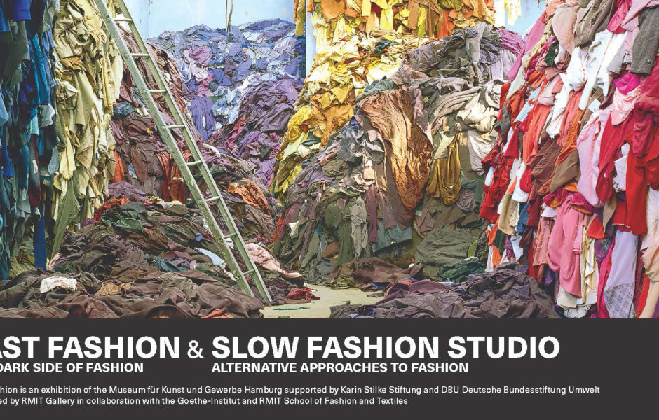 Fast Fashion Exhibition image