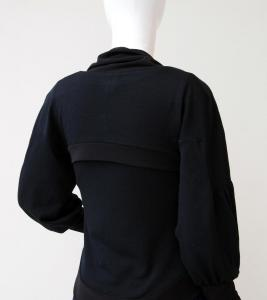 Layered Top: back